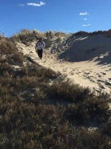 Sandra's Trail
